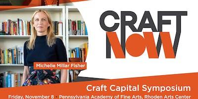 CraftNow Symposium
