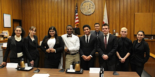 Alameda County Mock Trial Competition