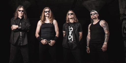 The Four Horsemen – Metallica Tribute