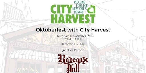 City Harvest - Radegast