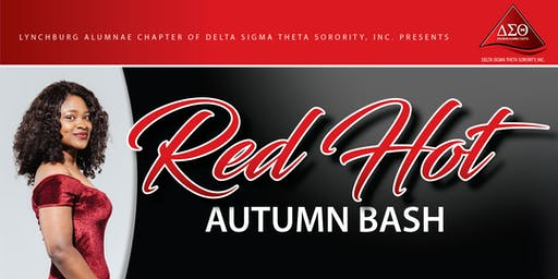 Red Hot Autumn Bash