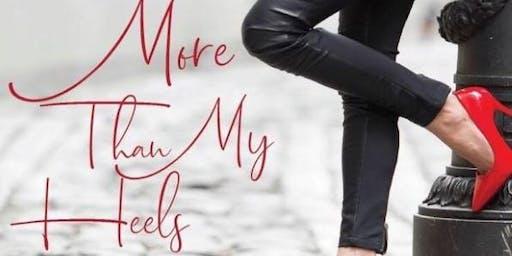 More Than My Heels Round 2 - Rest Rest & Refresh