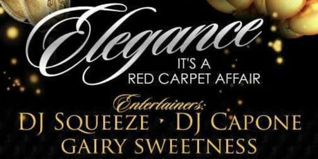 A Night Of Elegance, New Year's Eve  tickets