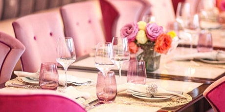 Luxe Lunch- Houston  tickets