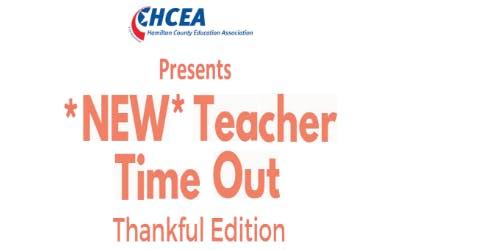 Teacher Time Out