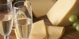 Sparkling Wine from Around the World and their Cheese Matches Made in Heaven