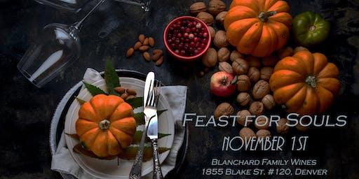 Halloween Feast For Souls