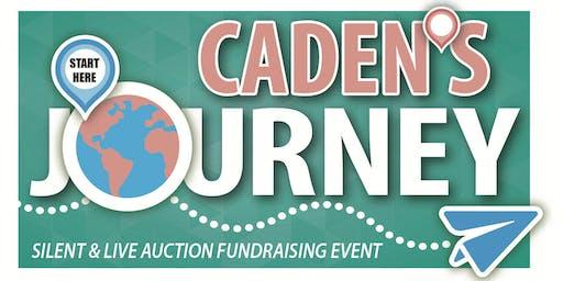 Caden's Journey Auction