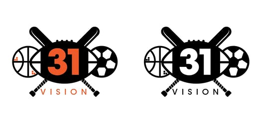 31 Vision Athletic Camp (FREE)
