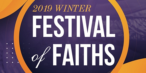 Winter Festival of Faiths and Cultures
