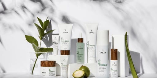 IMAGE Skincare Fall Launch and Peel Review - Tysons, VA
