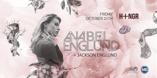 Anabel Englund @ Hangar Miami
