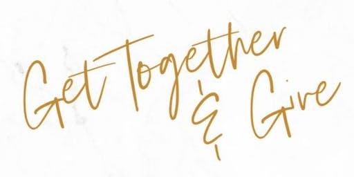 Get Together & Give