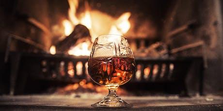 In-Store Sampling: Winter Spirits (Wine and Beyond Lethbridge) tickets