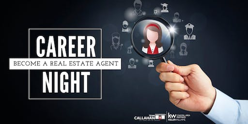 Career Night | How To Become A Licensed Real Estate Agent