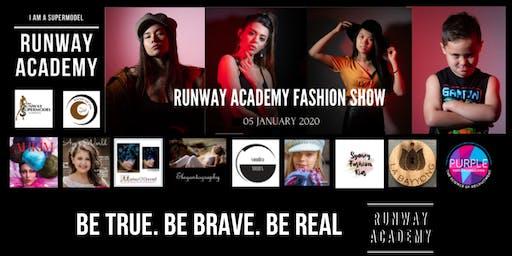 The Greasy Gatsby Fashion Show