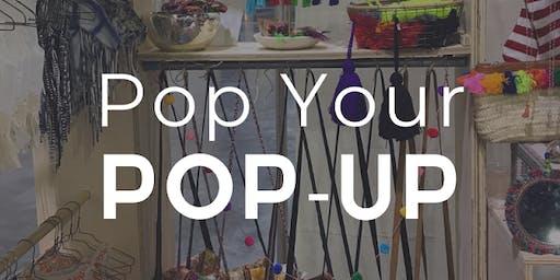 Art Lab   Pop Your Pop Up Shop