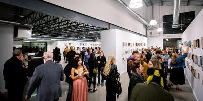 Due EAST 2019: East Austin Studio Tour Kick Off Party and Exhibition Opening