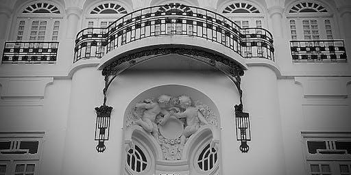Tour AANBA Recoleta y Barrio Norte: Art Nouveau y Edificios Emblemáticos