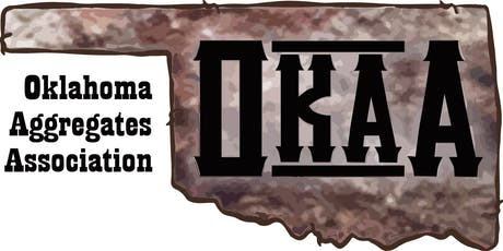 OKAA Annual Membership Dues tickets