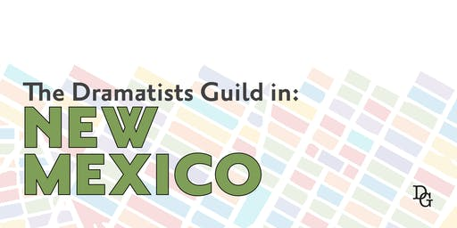 NEW MEXICO: DG Writing Workshop