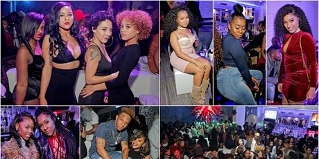 Atlanta's #1 NYE Party! | ATLANTIS NYE | Tickets & VIP Sections Available! tickets