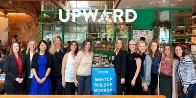 UPWARD Women LA Power Breakfast: Consciousness As A Business Tool