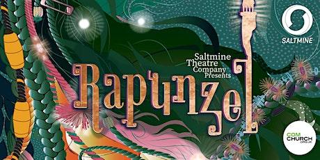 Rapunzel tickets