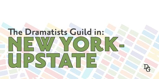 NEW YORK UPSTATE: Submissions and Marketing Discussion with Donna Hoke