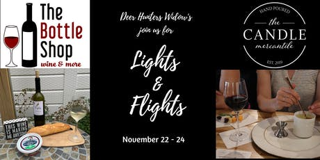 Lights N' Flights tickets