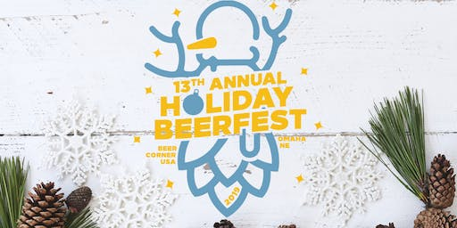 13th Annual Holiday Beerfest