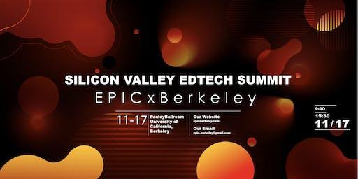 EPIC SVES Silicon Valley EdTech Summit