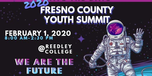 2020 Fresno County Youth Summit