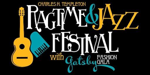 2020 Charles H. Templeton Ragtime Jazz Festival