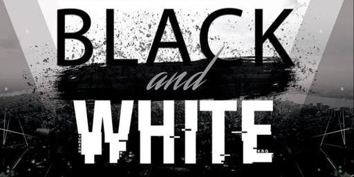 NewULife Black and White Party