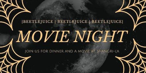 Movie Night at Shangri-la