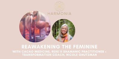 Reawakening the Feminine