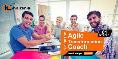 Diplomado Agile Transformation Coach