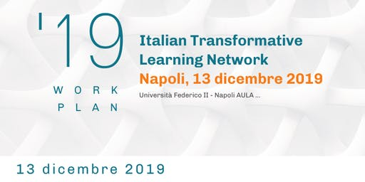 Italian Transformative Learning Network