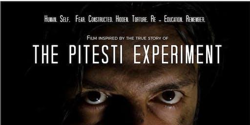 Unique:Director's Cut Screening for The Pitesti Experiment Film