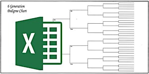 Excel for Genealogists