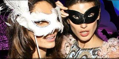 Halloween Masquerade Party 2019