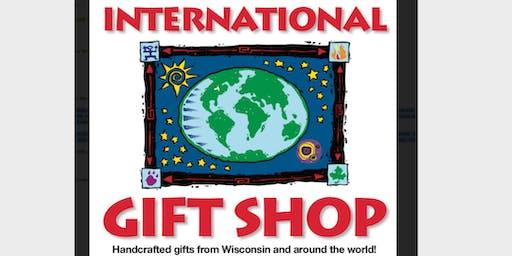 International Gift Shop