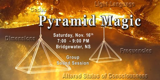 Pyramid Magic - Bridgewater