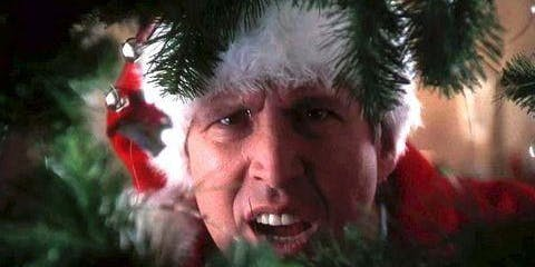 Melrose Rooftop Theatre Presents - NATIONAL LAMPOON'S CHRISTMAS VACATION
