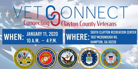Vet Connect tickets