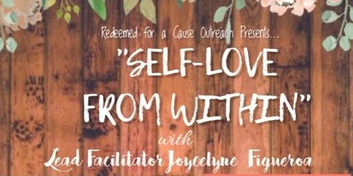 Self-Love From Within: Awakening Self-Love