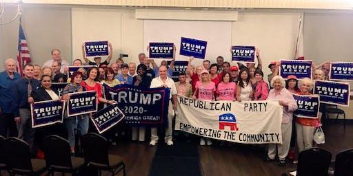 Trump Victory Volunteer Orientation (West and South Broward)