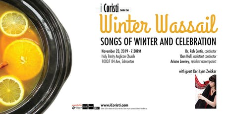 Winter Wassail: Songs of Winter and Celebration tickets