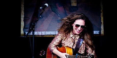 Jasmine Beth 'The Gambling Man' Single Launch tickets